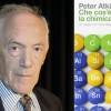 GSSI, il Premio Asimov allo scienziato inglese  Atkins e alla sua chimica