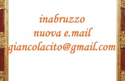 Contagio: 11 aprile 2021, l'andamento in Abruzzo