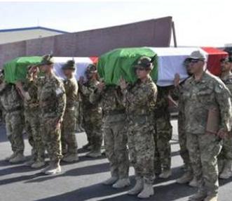 (di Carlo Di Stanislao) – E di poche ore fa la notizia della morte di un  militare italiano in Afganistan e di un ferimento di un altro 9a072602a5fc
